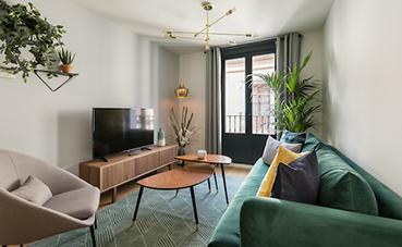 Be Mate inaugura sus apartamentos MAD MT7 en Madrid