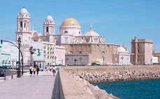 Fergus Hotels abrirá un hotel en la costa de Cádiz