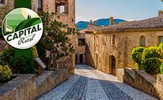 Diez pueblos aspiran a ser la Capital del Turismo Rural 2019