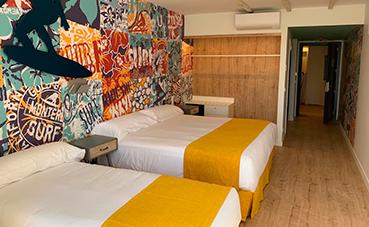 Casual Hoteles inaugura su primer alojamiento en San Sebastián