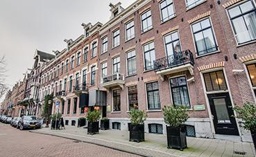 Catalonia Hotels se hace cargo de un hotel ubicado en Ámsterdam