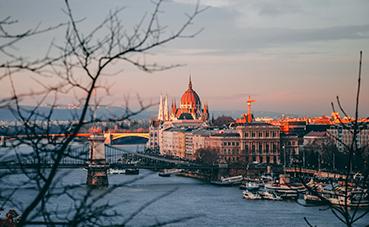 Catalonia Hotels & Resorts abre un hotel en Budapest