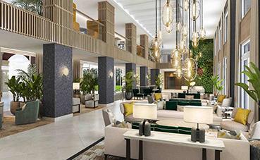 Carlos Martins se incorpora a la dirección general de Adh Hotels