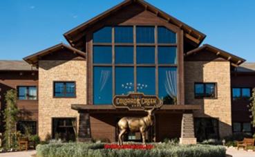 PortAventura World estrena su nuevo hotel Colorado Creek