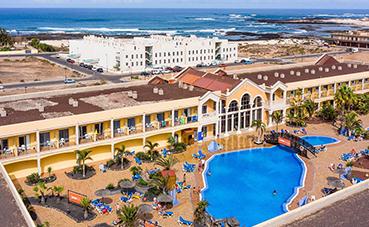 Coral Hotels adquiere un establecimiento en Fuerteventura