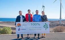 Coral Hotels certifica su consumo eléctrico 100% renovable