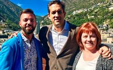 Daguisa Hotels refuerza su cúpula directiva