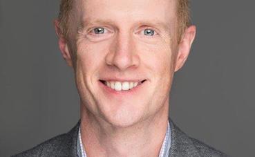 David Kelly, nuevo vicepresidente de Operaciones Hilton en Europa