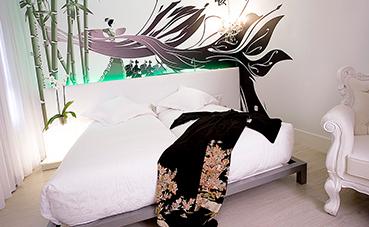 Llega a Alicante DormirDcine, un hotel con estilo propio