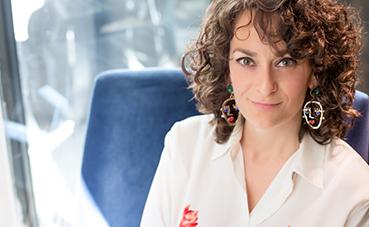 Dunia Al Droubi, nueva directora del Hotel Índigo Gran Vía