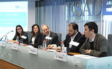 El diálogo con grupos de interés, clave para empresas