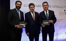 Hotusa inaugura el Eurostars Torre Sevilla
