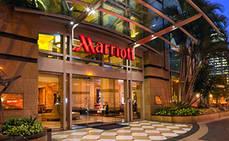 Marriott convierte a Expedia en su distribuidor de tarifas
