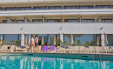 Fergus Hotels anuncia la apertura de un hotel en Sitges