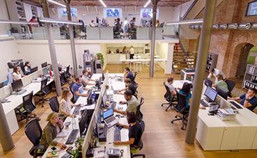Friendly Rentals, la empresa de alquiler vacacional que ha registrado un 97% de ocupación este verano