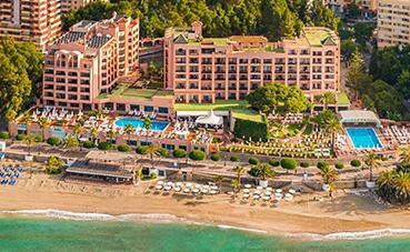 'Club de Amigos' de Fuerte Group Hotels aumenta un 12% sus miembros