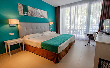 Fuerte Group Hotels refuerza su presencia en Cádiz