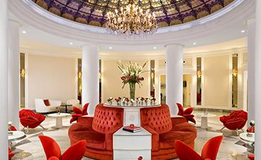 El Hotel Colón, nuevo miembro de Virtuoso