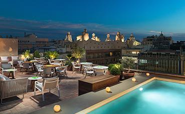 Tres H10 Hotels, reconocidos en los Traveller's Choice