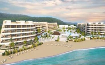 H10 Hotels inicia las obras de su primer 'resort' en Jamaica
