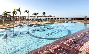 Hard Rock Hotel Tenerife e Ibiza, galardonados en los Stella Awards 2019