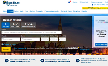 Expedia Group presenta la función Guest Insights
