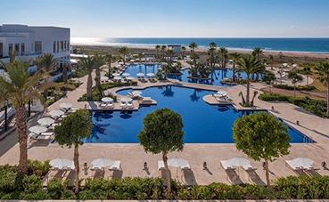 Hilton amplía su presencia en Marruecos con un nuevo hotel