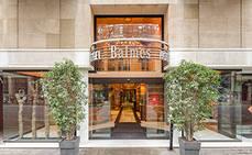 Hotel Balmes: exclusividad patrimonial con marca propia