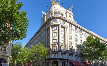 El Hotel Wellington mejorará gracias a IDeaS Revenue Solutions
