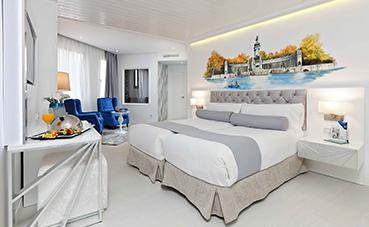 Nueva plataforma de hoteles para reactivar el turismo nacional