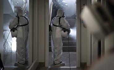 HRS y SGS crean un protocolo de higiene para la industria hotelera