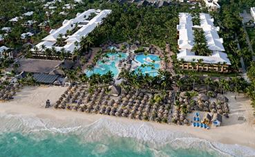 Iberostar mejora su oferta en República Dominicana con un nuevo hotel