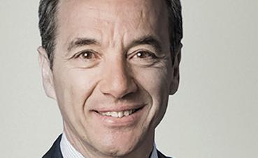 José Ángel Preciados, nuevo consejero delegado de Ilunion Hotels