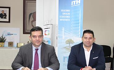 IZO se asocia a ITH para llevar la innovación al sector turístico