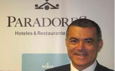 Paradores nombra a José Carlos Campos director comercial