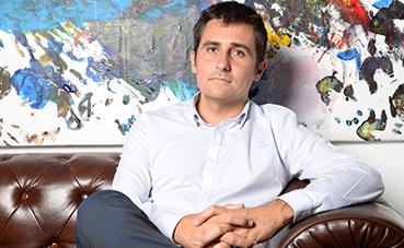 Josep Abellán, nuevo COO de B&B Hotels España & Portugal