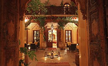 Cenizaro Hotels & Resorts adquiere La Maison Arabe de Marruecos