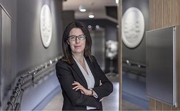 Lucía Méndez-Bonito, nueva CEO de B&B Hotels España y Portugal