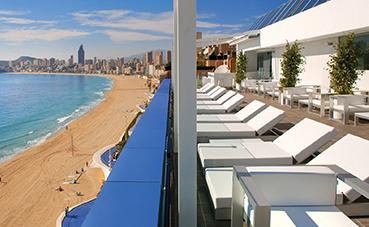 Magic Costa Blanca ofrece una parcela de playa por cada día de estancia