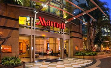 Marriott promoverá estándares de limpieza altos y exigentes