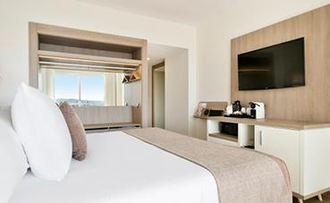 Meliá Hotels ampliará su presencia en Oporto