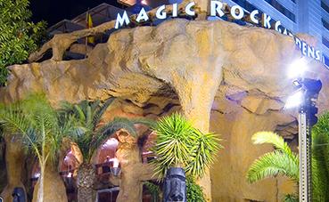 Últimas horas para disfrutar del 30% para desempleados en Magic Costa