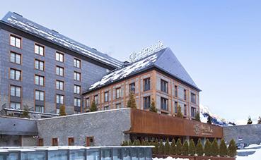 MiM Hotels anuncia la compra de un hotel en Baqueira