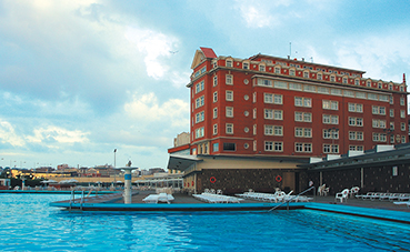 NH Hotel Group vuelve a La Coruña con la marca NH Collection