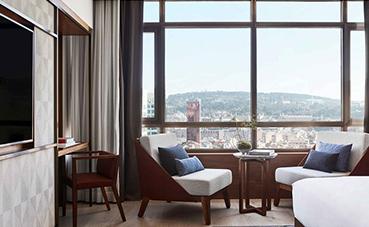 Nobu Hotel Barcelona abre un proceso de selección para 100 puestos