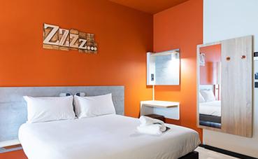Ibis Budget estrena tres nuevos hoteles en Madrid, Bilbao y Murcia