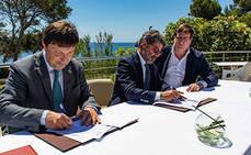 Nyesa y Grupo Roxa abrirán dos hoteles en Moscú y Costa Rica