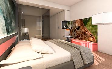 Nyx Hotel Bilbao abrirá sus puertas este mes