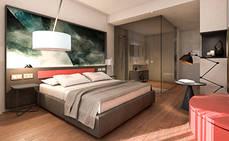 Nyx Hotel Bilbao abre sus puertas tras una reforma