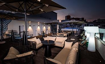 Nyx Hotel Madrid se prepara para la nueva temporada